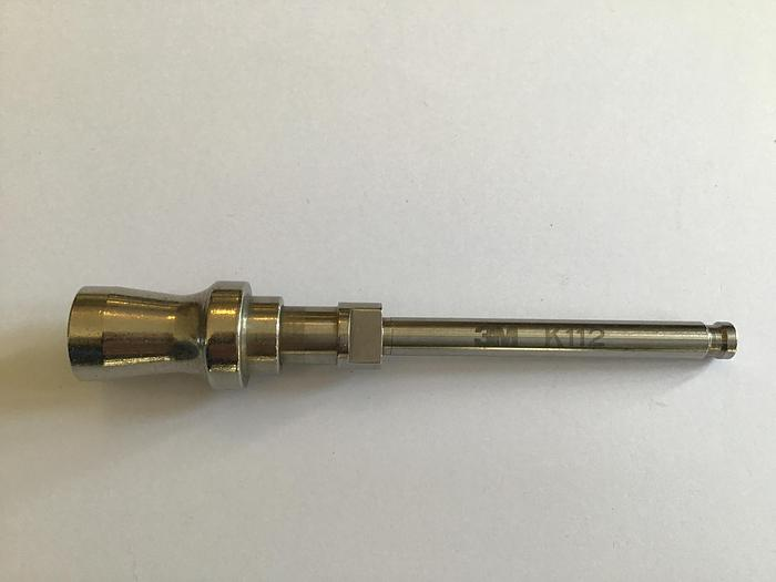 3M Adaptor Drill Chuck Trinkle AO/ASIF Quick Connect for MINI DRIVER K112