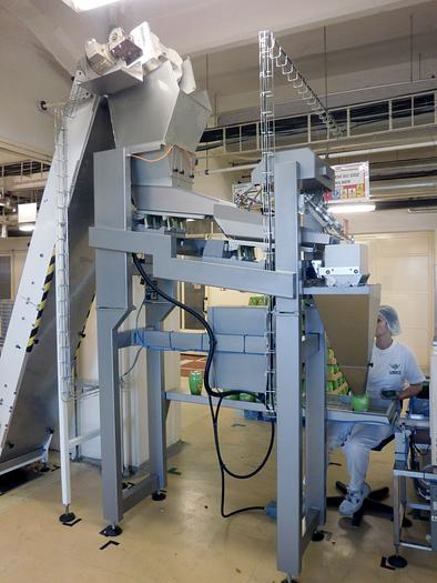 VELTEKO LINEAR WEIGHER