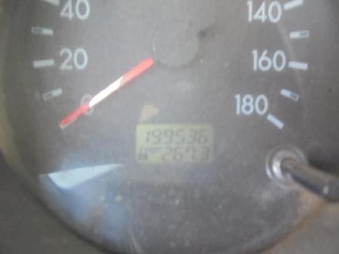 2011 MAZDA BT 50 DCAB 4X4