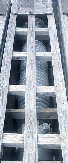ABB 240kV & 144 kV CURRENT TRANSFORMERS
