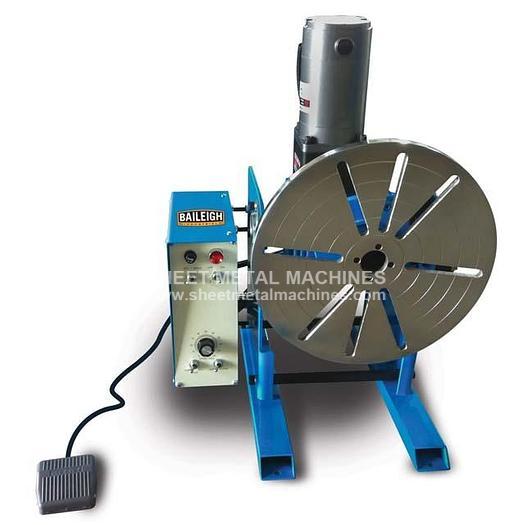 BAILEIGH Welding Positioner WP-750