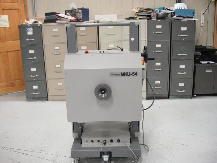 Used Horizon MKU-54 Knife Unit