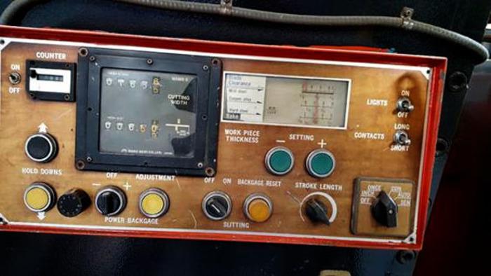 1983 Amada H-4065