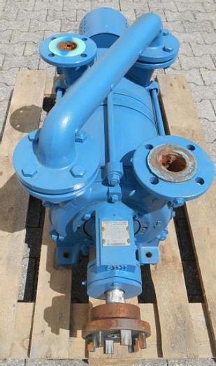 Used V 11429 D - Vacuum Pump STERLING LPHA 55320