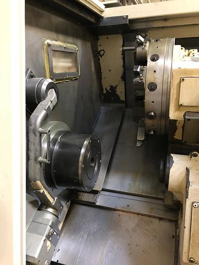 2000 Okuma Spaceturn LB400M
