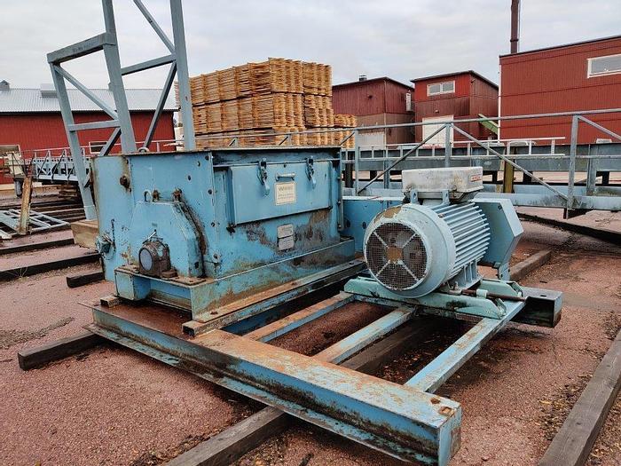 Used 2001 HBS 1260-34EU