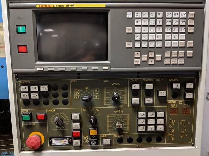 Supermax FV102A
