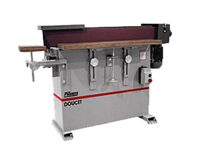 Doucet PMC-152 Non-Oscillating Edge Sander