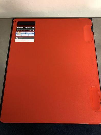 Cassette Agfa Curix Ortho Regular 35x43cm