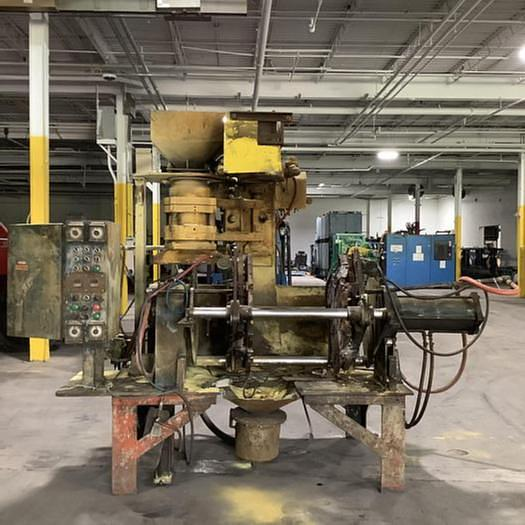 Used REDFORD HS-22 RA SHELL CORE BLOWER( Now under refurbishment)