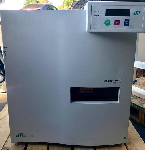 Used LJL Biosystems Acquest 384-1536 Micro Plate Reader