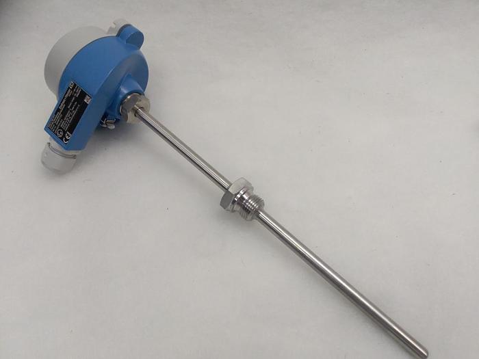 Thermometer TR10-BBD3BHSDB3000, Endress und Hauser, L 160mm, Ex, neu