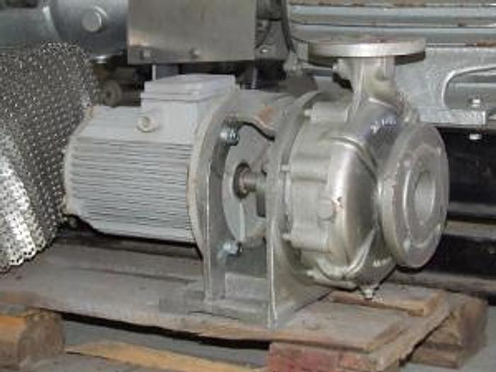Używane Pompa Marelli