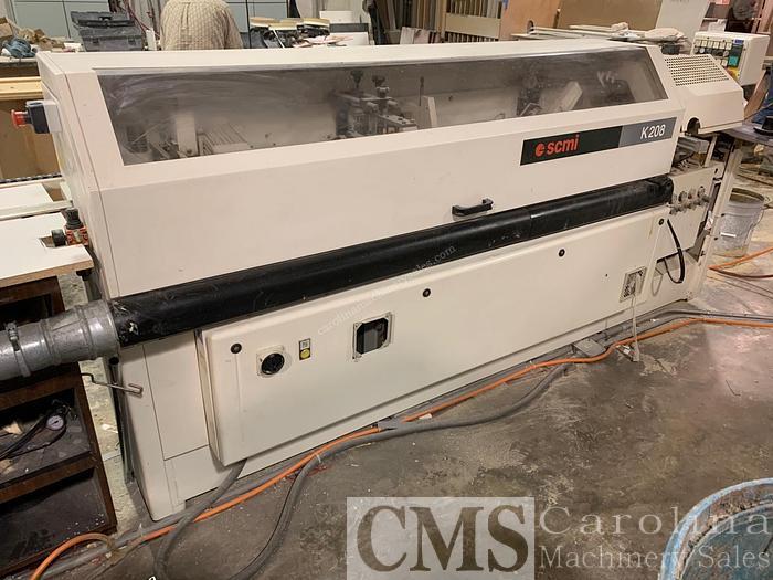 Used SCMI K208A
