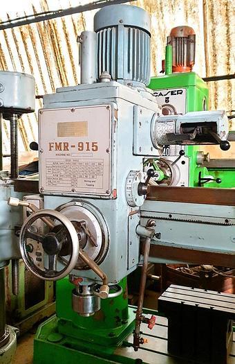 FMR 915 Radial Drill Machine