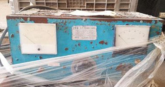 Used RE-16: Used 50 amp Rectifier