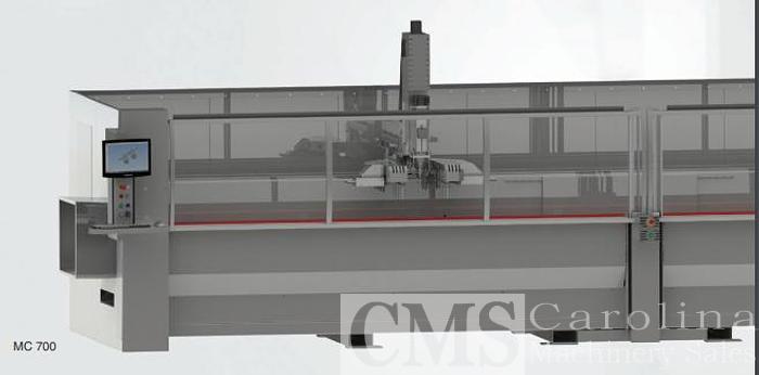 Pertici Machining Center Model 700