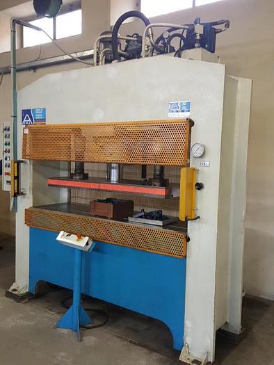 Usata Pressa idraulica AEM3 100 Tonn.