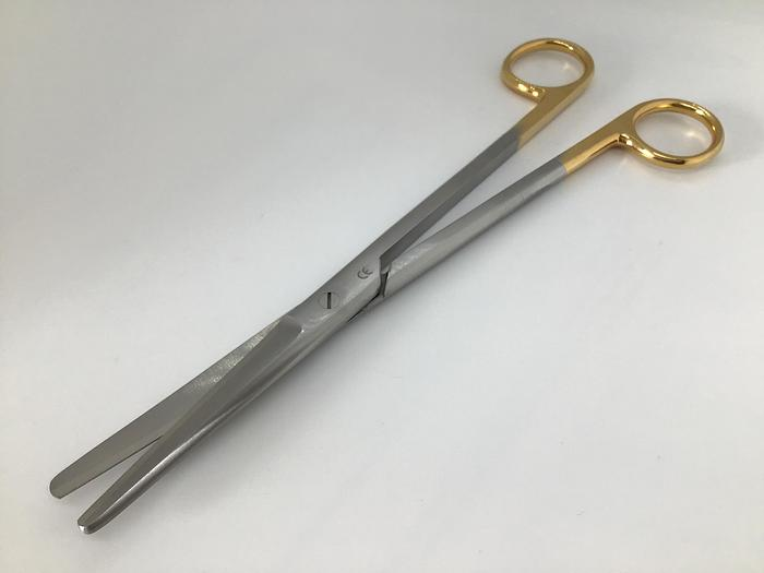 Scissor Surgical Dissecting Mayo Tungsten Carbide Straight 200mm (8in)