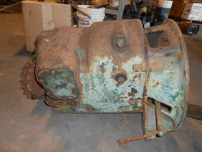 Used Spicer 5752-C