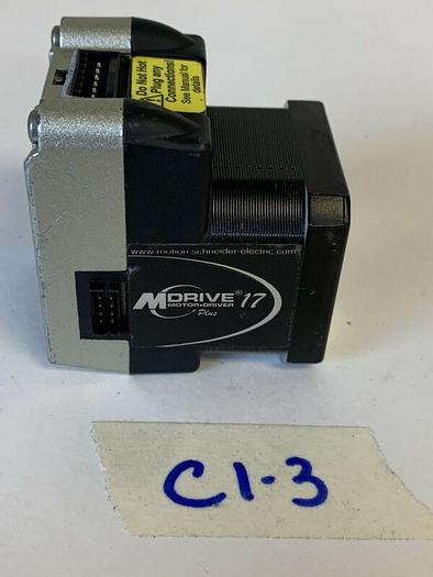 Used Schneider Electric MDrive Plus 17 Motor Driver Used Fast Shipping!~Warr