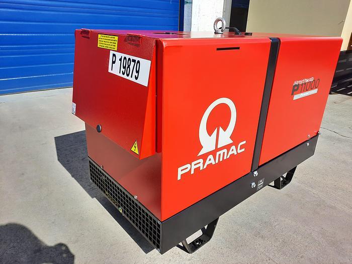 2020 Pramac P1100
