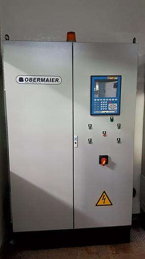 Cone Dyeing OBERMAIER  500 kgs