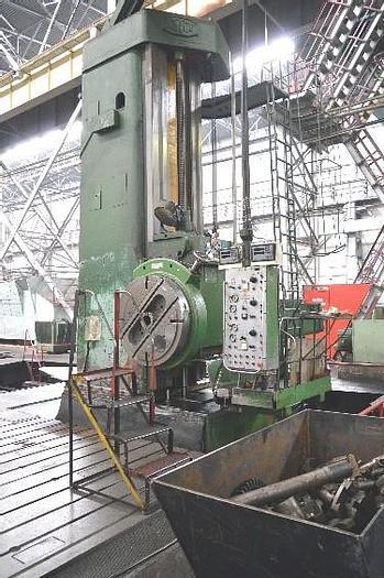 Used Stanko-Russia 2B660