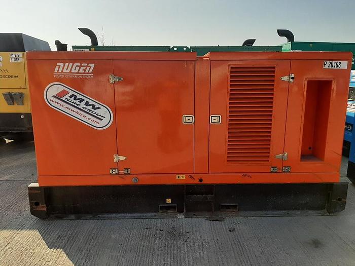 Used 150KVA NUGEN GENERATOR