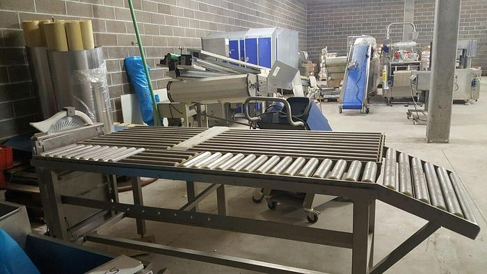 Pig Cutting Table ITEC