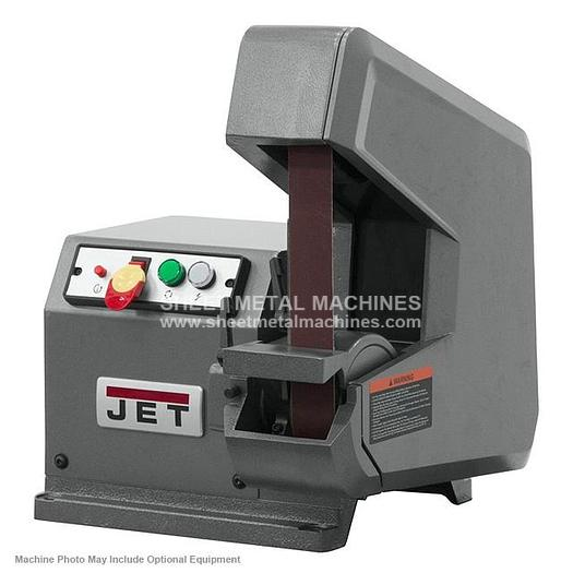 JET BGB-142 Belt Grinder 3/4HP 115/230V 577100