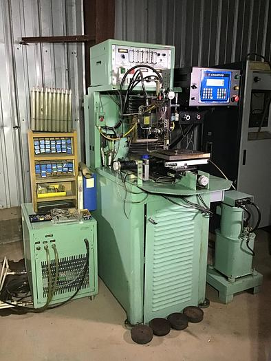 Used Raycon / Micro Ram Type EDM Machine