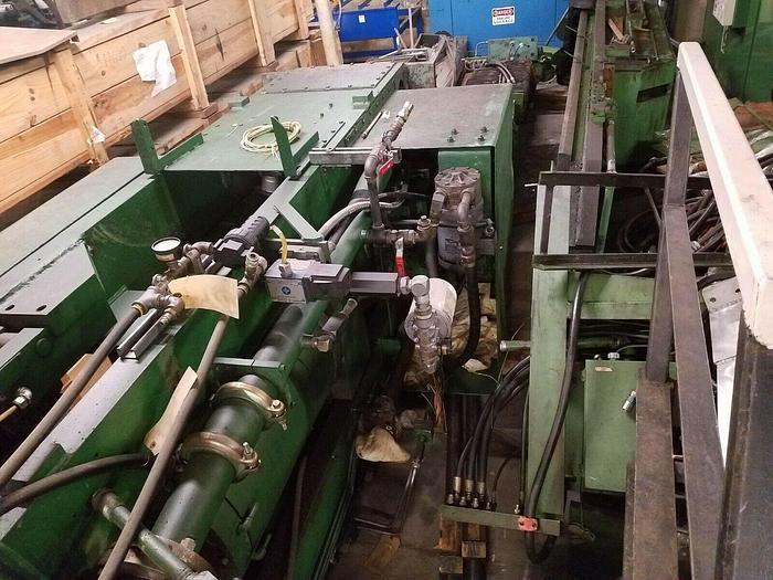 Used Cincinnati Hydroform Press 15-5-7 in Excellent Condition!
