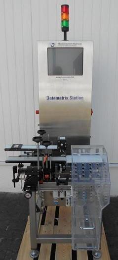 Used T 12914 D - Coder PCE DATAMATRIX STATION