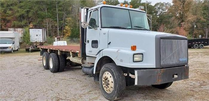Used 1994 WHITE/GMC ACL64