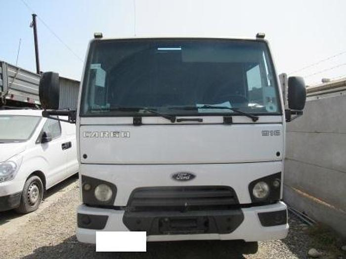 2016 FORD CARGO 916