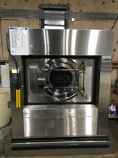 Used 2018 UNIMAC 275LB TILTING WASHER