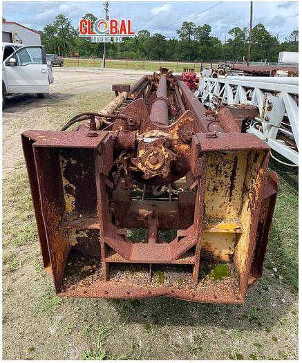 Used Item 6013 - T4 Tower for Ingersoll-Rand / Atlas Copco Drill Rig
