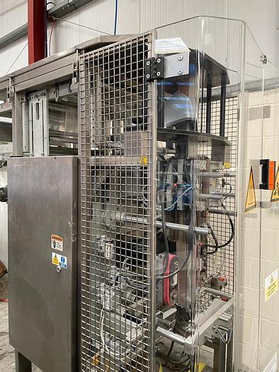 Used VFFS BAGGING MACHINE