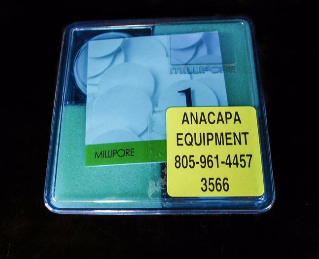 Millipore Isopore Membrane Filters (3566)