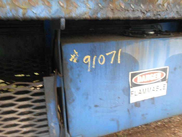 Used WILSON 42E