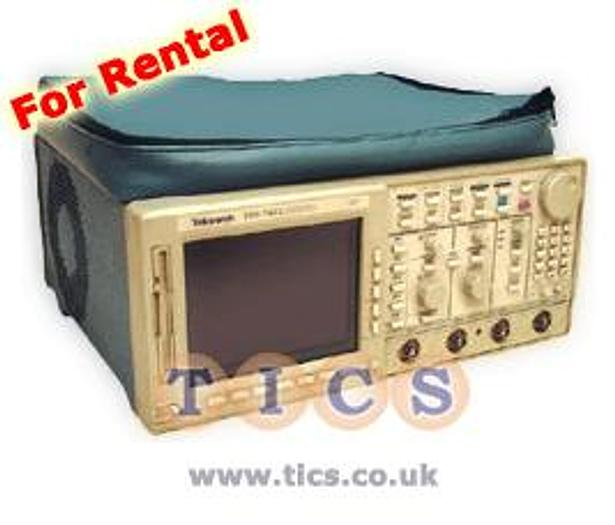Used Tektronix TDS744A