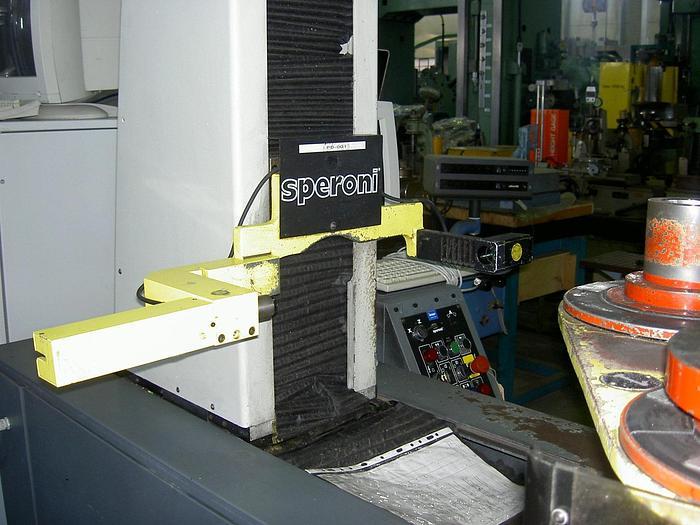 PRESETTING SPERONI STP 10-135 MM2