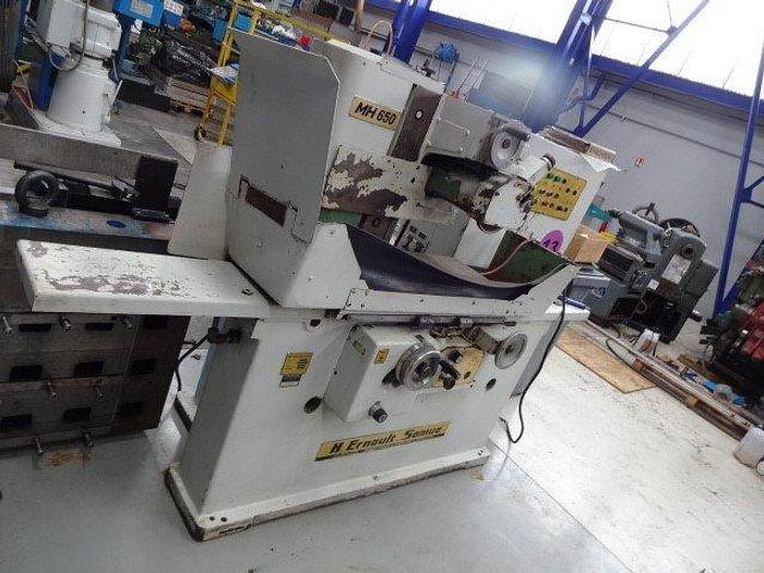 Ernault Somua MH650 Surface grinding machine