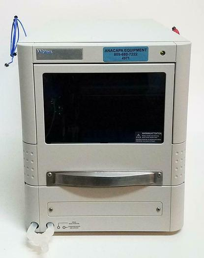 Used Waters Autosampler 2707 LC LC/MS Sample Management System 186004462 (4971)