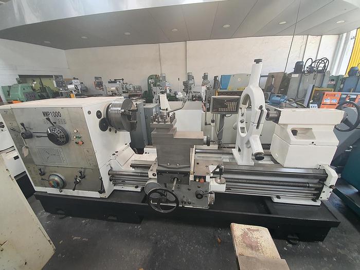 Tornitec MMP-100 x 1500mm