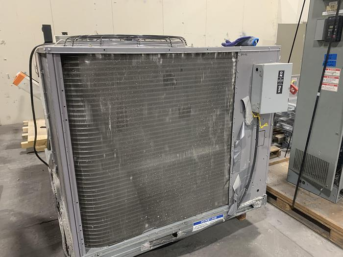 Used BRYANT HEATING & COOLING SYSTEM MFG. 2018