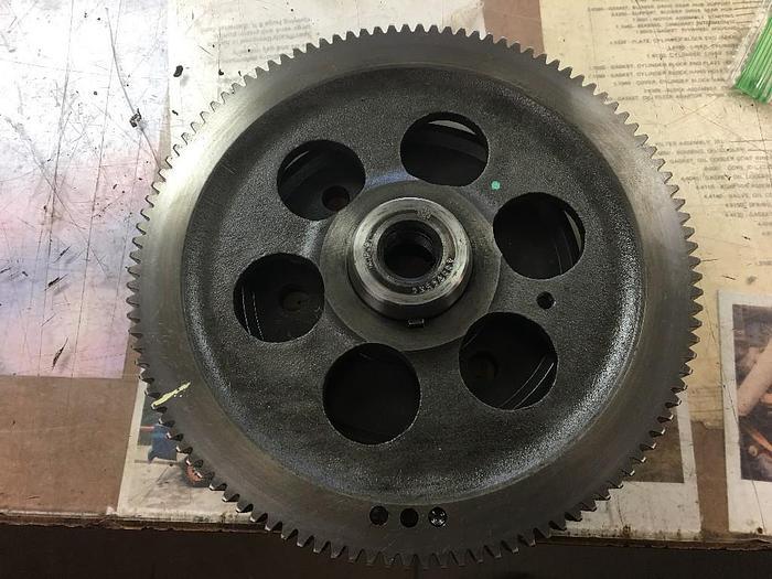 Used Detroit