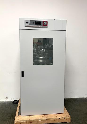 Shel Lab RI-40 Large Capacity General Purpose Reach-in Incubator 40 Cu. Ft.  70C