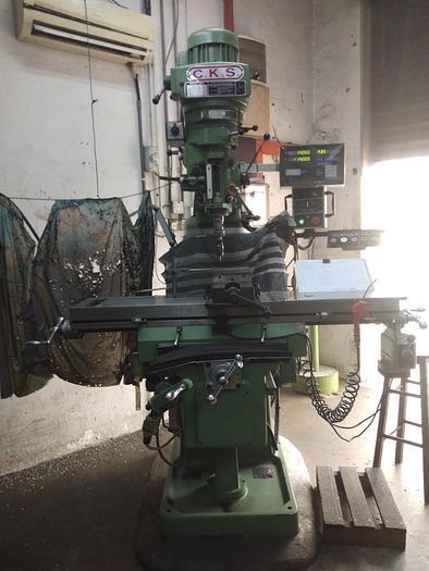 Used CKS Used Milling Machine